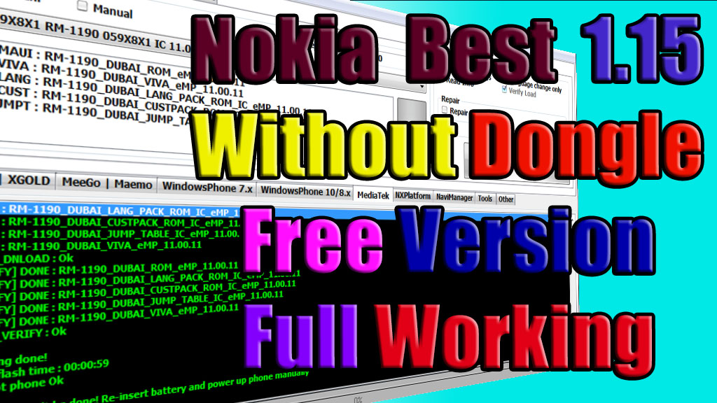 Nokia Best Without Dongle latest 2020 By Intercity Mobile